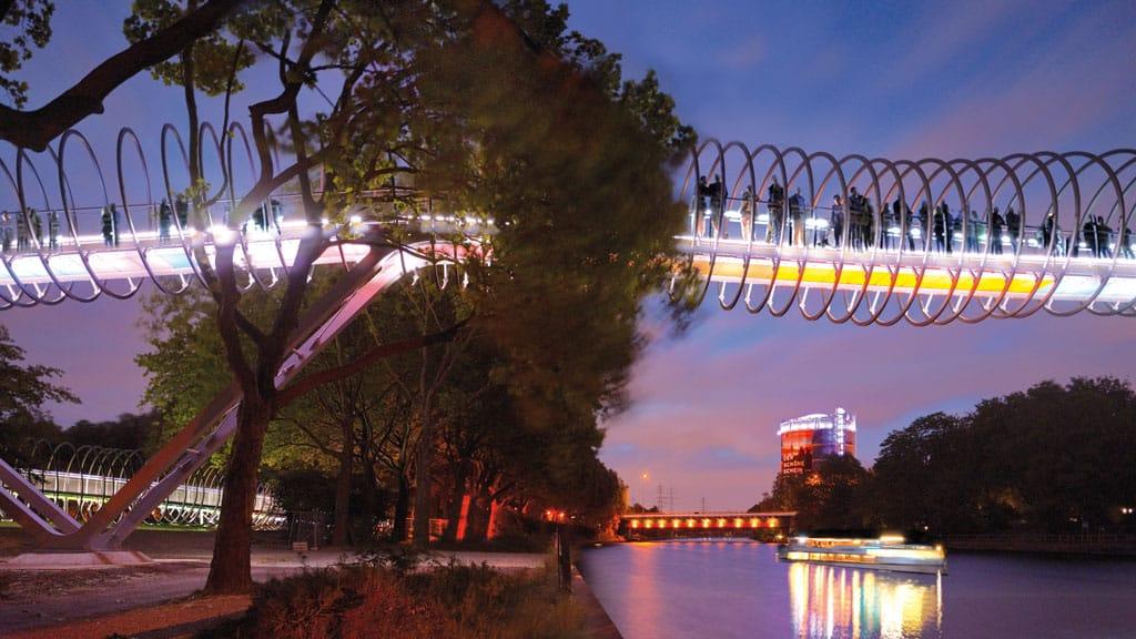 Rehberger Brücke