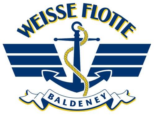 Logo Weisse Flotte