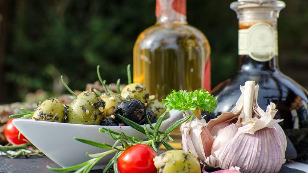 Kulinarische Highlights auf dem See
